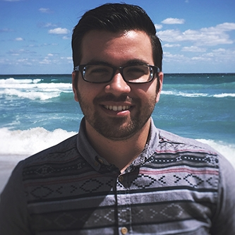 Brad Gray   Brad is a lay-youth minister, writer, and speaker in West Palm Beach, FL   Learn More