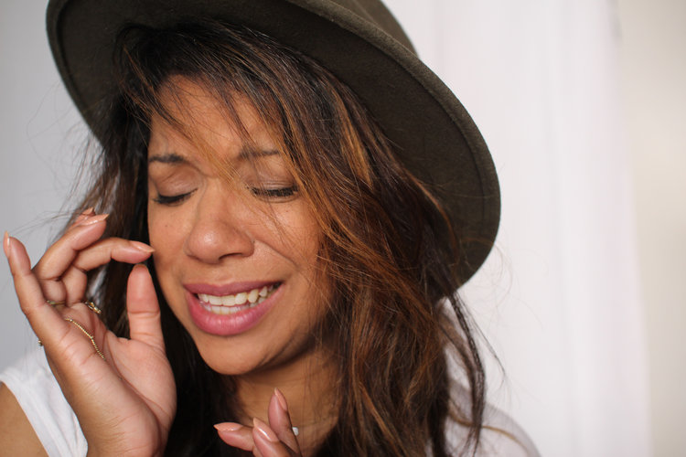 Bre - Is a Writer / Emmy Nominated Art Director / Speaker. Find her @zenfulie