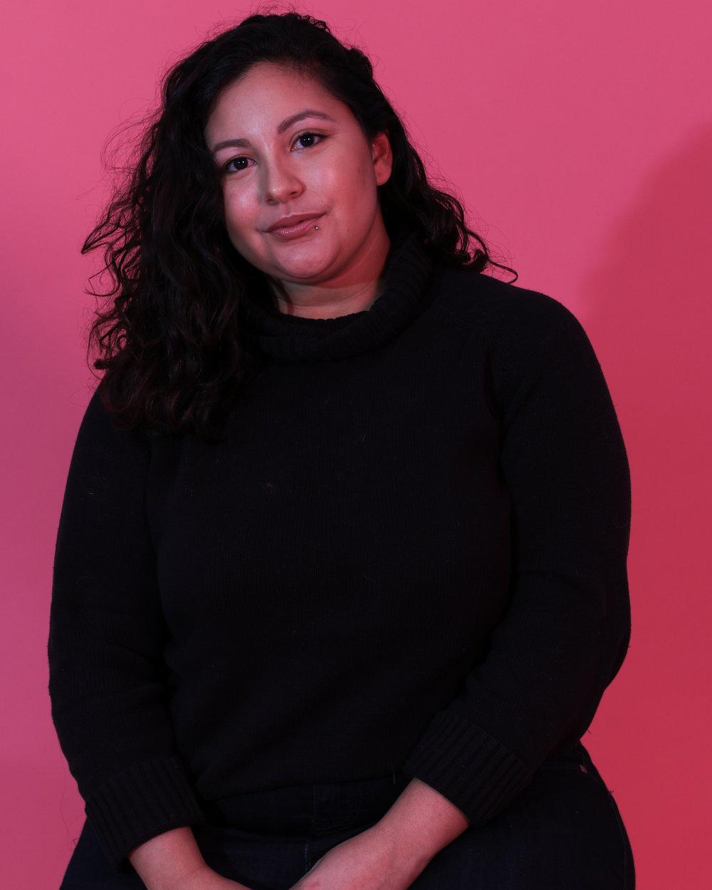 Lissette Martinez - Cuba/DR/PR, 26