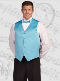 Men's Musica uniform Spring 2018