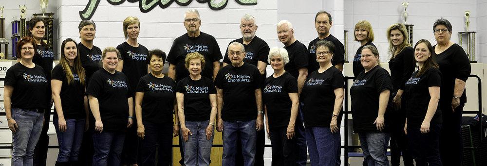 St. Maries Singers