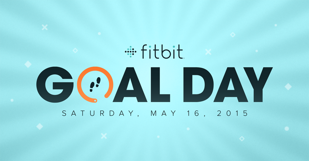 Fitbit Goal Day - In 2015, our team had a unique insight: the third Saturday in May was consistently the highest step-count day for the Fitbit user base.So we decided to raise the bar even higher, with a social media campaign to motivate Fitbitters to beat their best step day ever.
