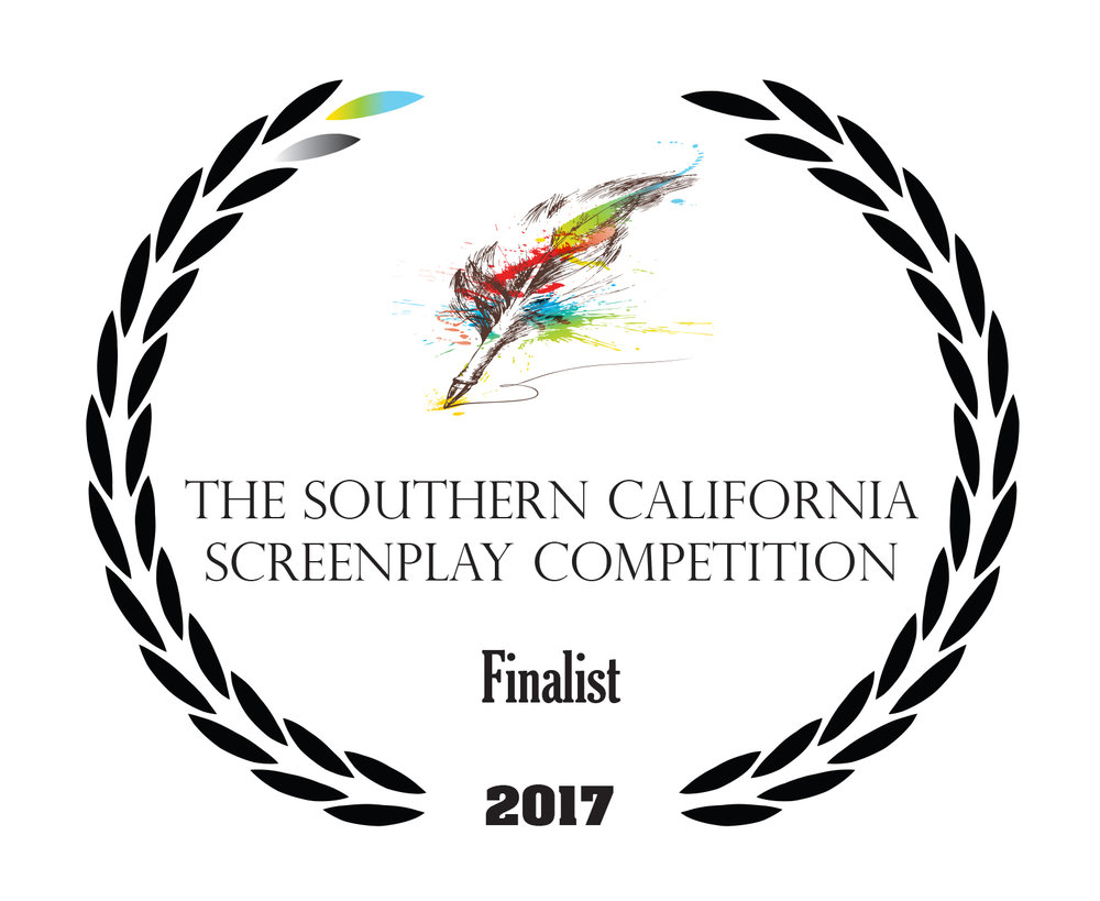 """The Odds"" finalist in the southern California screenplay competition 2017!"