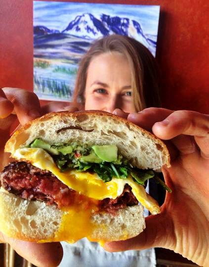 Rambler Burger