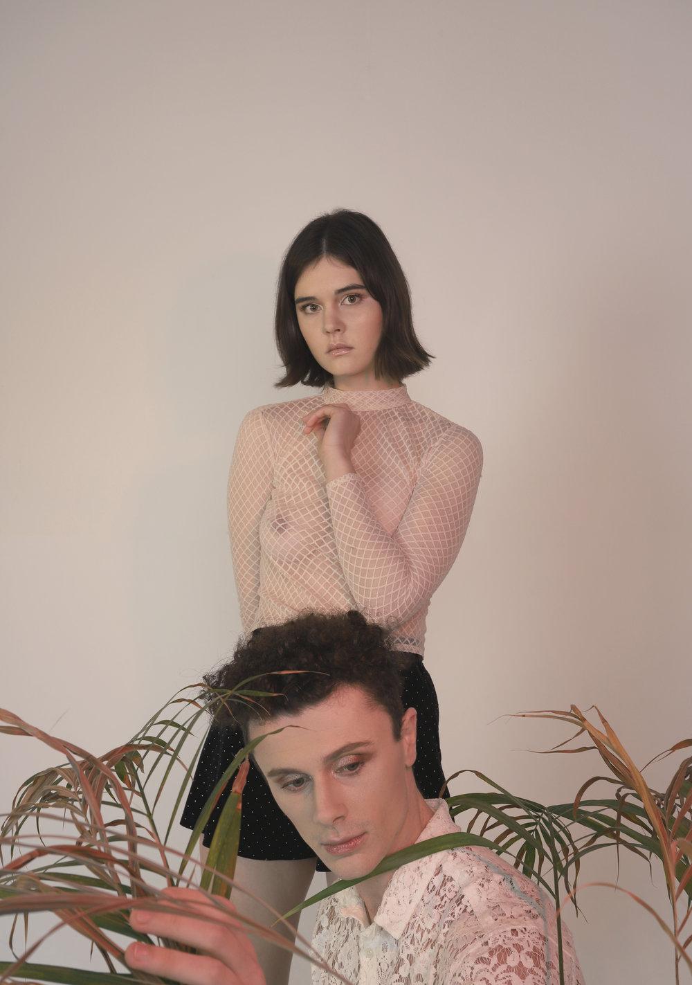 Nicholas Tredrea / Nick Tredrea with Natasha Rukavishnikova