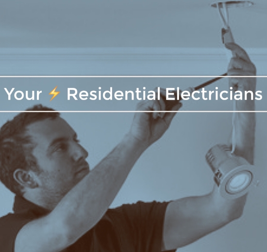 Greenville-Simpsonville Residential Electrician