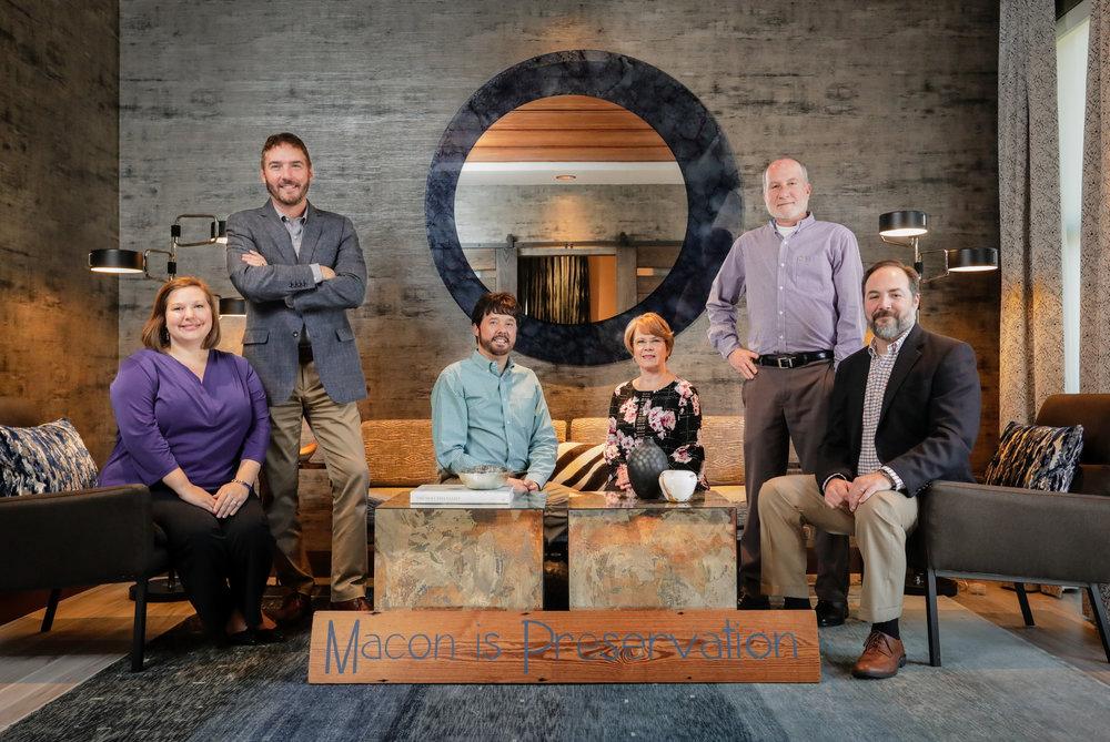 Preservation, Rehabilitation, or Restoration Award - Commercial
