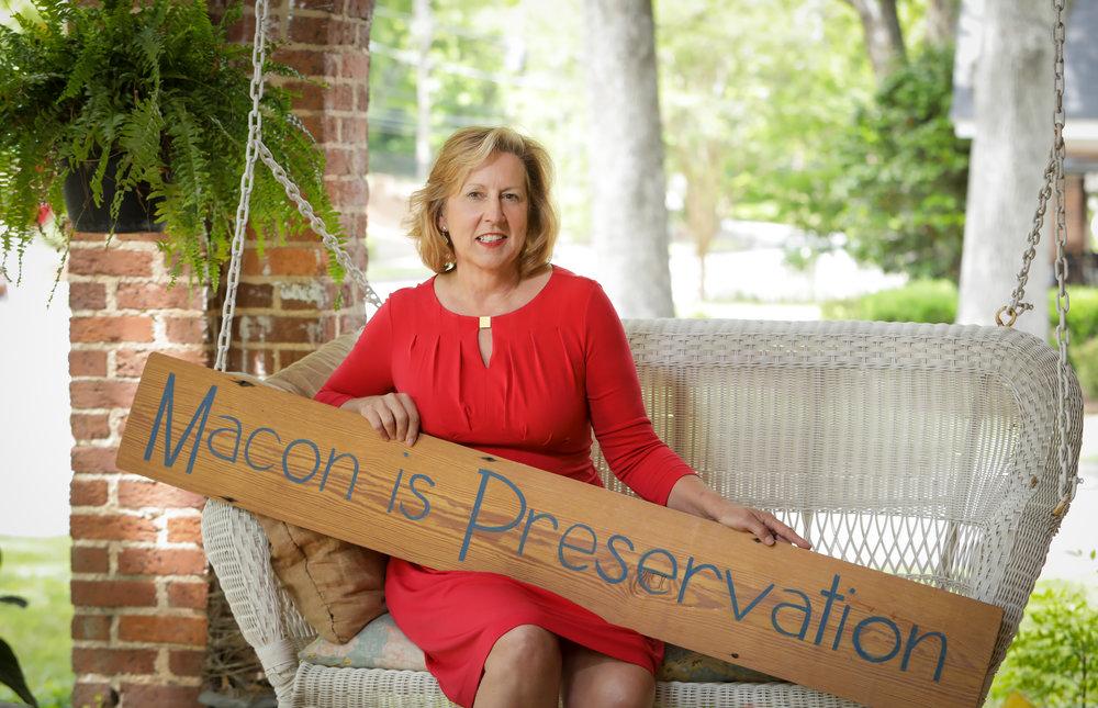 Jenny Thurston Award