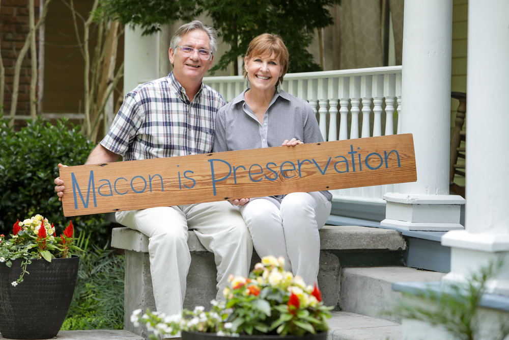 Preservation, Rehabilitation, or Restoration Award –Residential Project