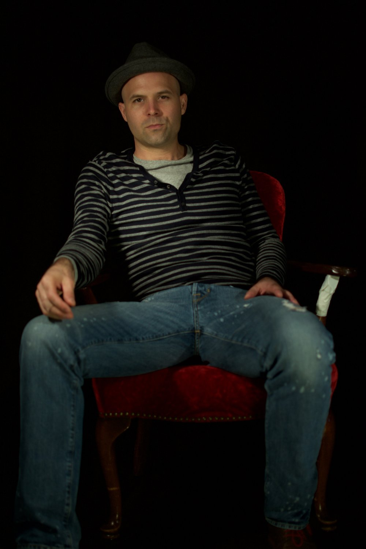 Tony Raney - Throne