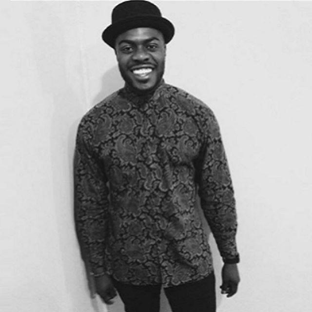 If you haven't already, give my older bro @artbyokey newest tune a listen to!  https://soundcloud.com/okeymusic/one-chance-one-dance-remix  #MakeYouMoveWaist #hiphopmusic #afrobeat #igbohighlife