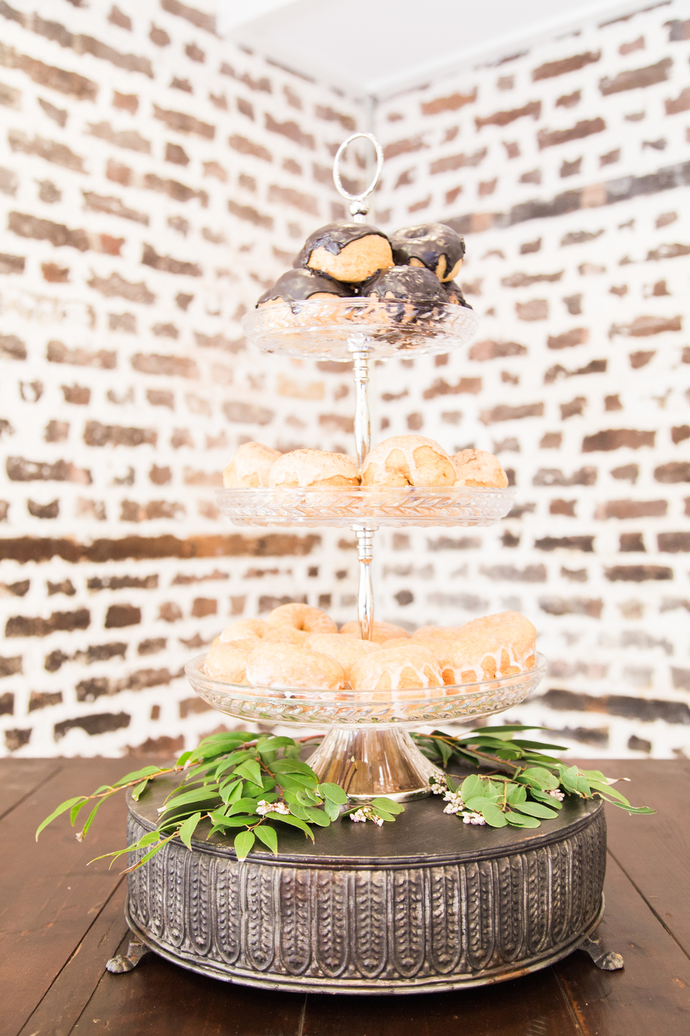foraged fairytale wedding at upstairs at midtown scarlet wedding tour, charleston  (40).jpg