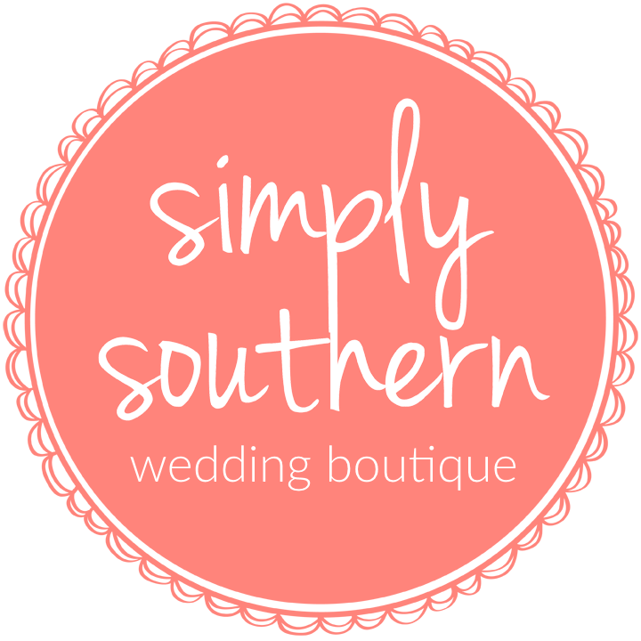 simply southern wedding boutique logo round.png