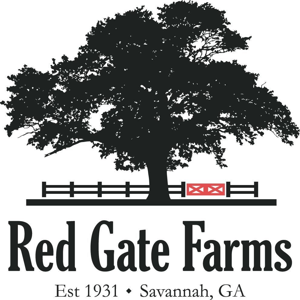 barn at red gate farms savannah