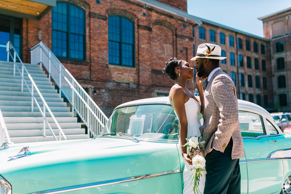 modern, industrial, mixed metals wedding at cedar room in charleston by scarlet plan & design (374).jpg