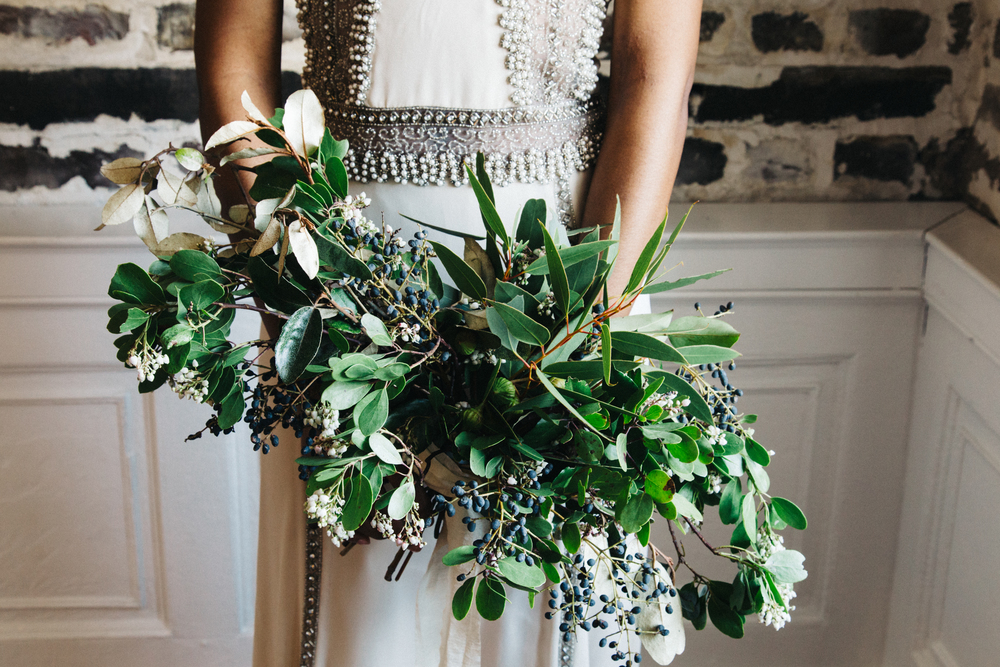 foraged fairytale wedding at upstairs at midtown scarlet wedding tour, charleston  (9).jpg
