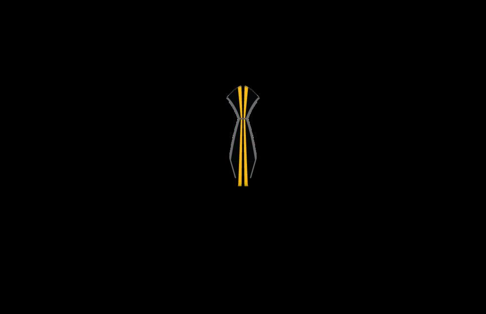 2015 - Transparent (No Dash) Black Logo.png
