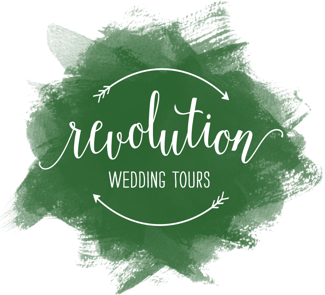 Revolution Wedding Tours