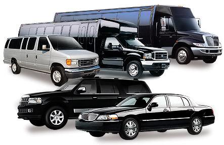 Hennessy Transportation Fleet