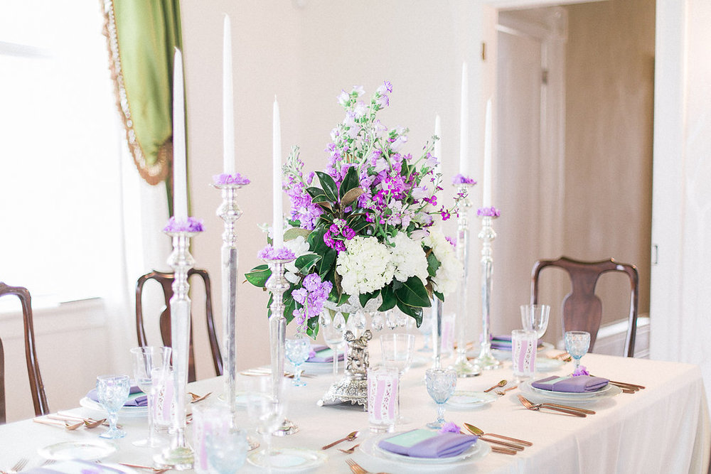 brunch wedding at the parsonage in charleston, revolution wedding tours, scarlet plan & design