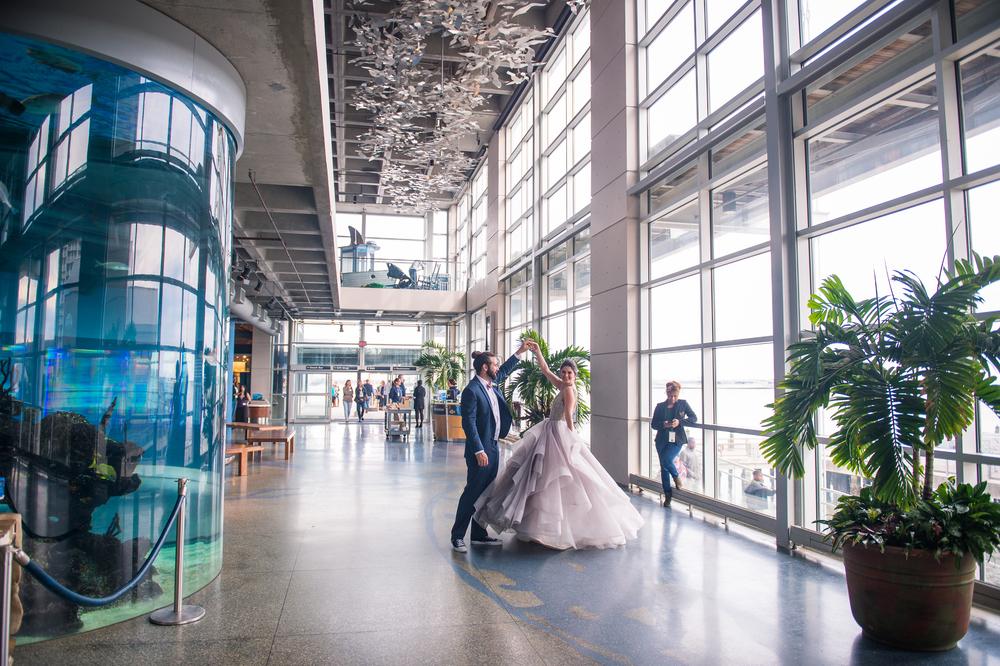 Revolution Wedding Tours Presents Ocean Wide A Stunning
