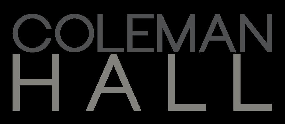 Coleman Hall Logo.png