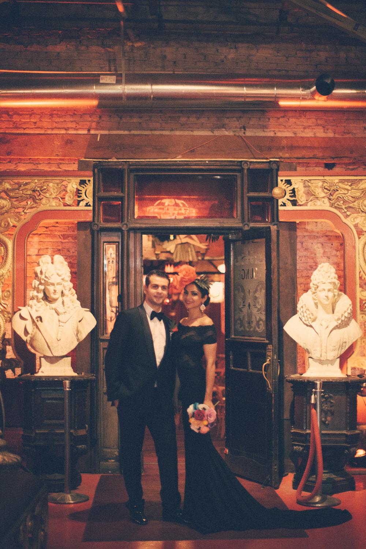 Revolution Wedding Tours Dia De Los Muertos Themed Wedding Atlanta Paris on Ponce (57).jpg