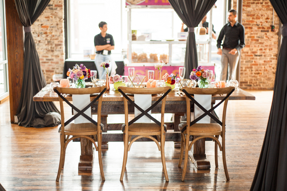 Geode Inspired Wedding at Terminus 330 in Atlanta by Scarlet Plan & Design for Revolution Wedding Tours (61).jpg