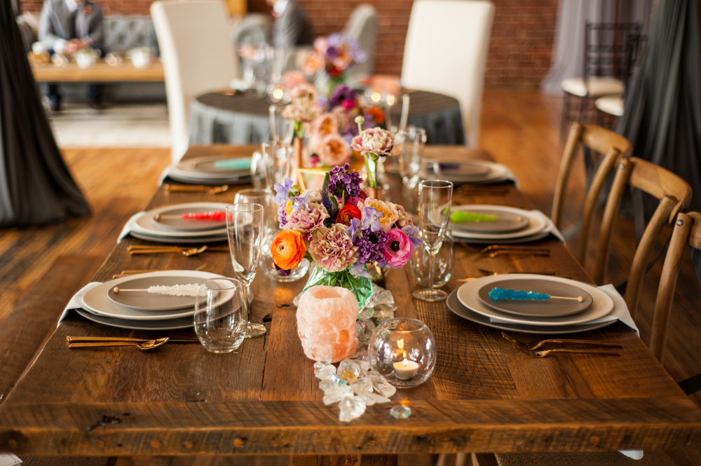 Geode Inspired Wedding at Terminus 330 in Atlanta by Scarlet Plan & Design for Revolution Wedding Tours (25).jpg
