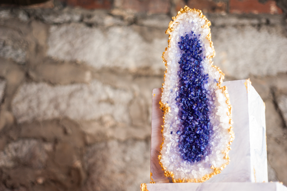 Geode Inspired Wedding at Terminus 330 in Atlanta by Scarlet Plan & Design for Revolution Wedding Tours (44).jpg