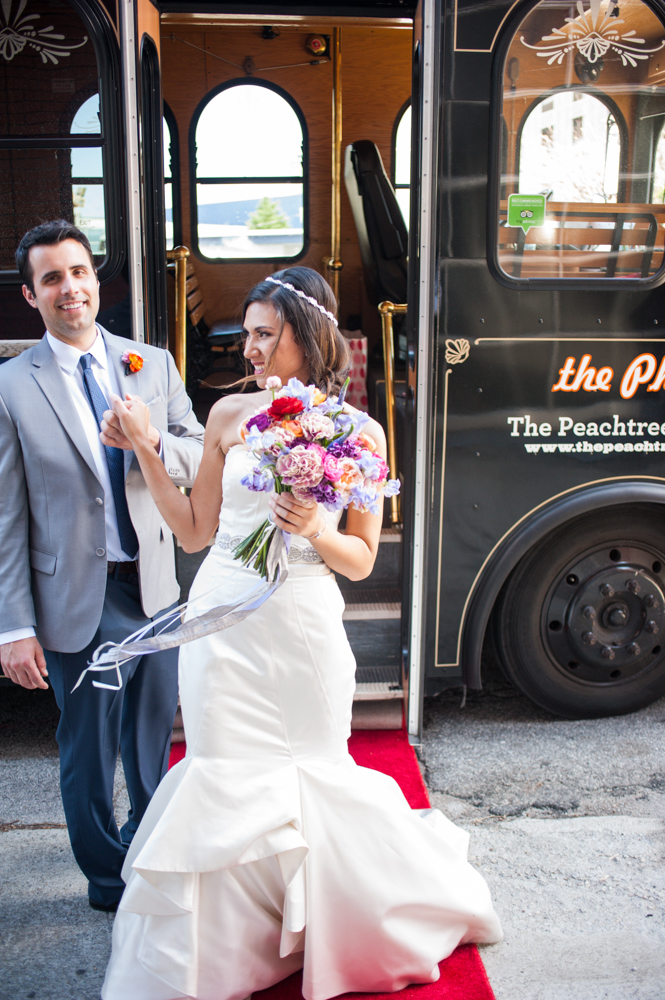 Geode Inspired Wedding at Terminus 330 in Atlanta by Scarlet Plan & Design for Revolution Wedding Tours (134).jpg