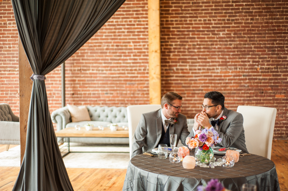 Geode Inspired Wedding at Terminus 330 in Atlanta by Scarlet Plan & Design for Revolution Wedding Tours (171).jpg