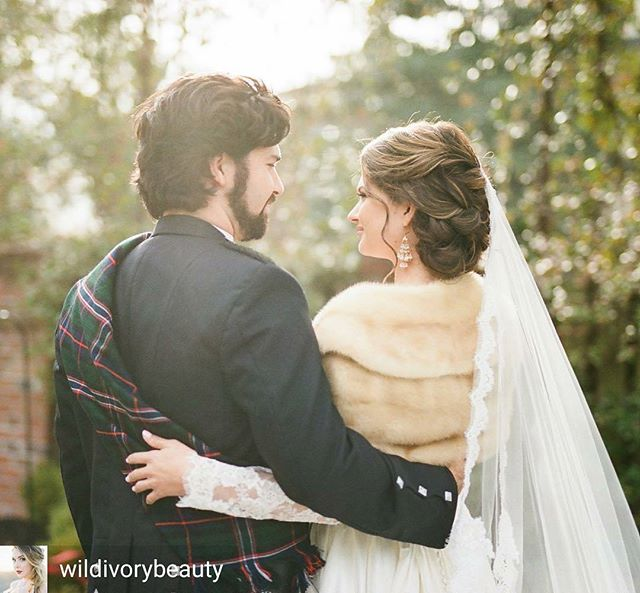 @Regrann from @wildivorybeauty -  S T Y L E D  S H O O T | Couldn't help but share a few more photos from the Hunter Haven theme @revolutionweddingtours Mega Tour event.  These in particular were photographed by another awesome talent @catherine_ann_photography  gown by @bridalhouseofcharleston  Model @charlottepinckney  @atlantakilts @chsvirtuosi @eventworksrentals @fioribelle @lowcountryvalet @paperbirchdesigns @paperandpineco @scarletplandesign @seersuckersweets  #revweds  #charlestonbride #lowcountrywedding  #styledshoot #bridetobe #charlestonweddingguide #southernbride - #regrann