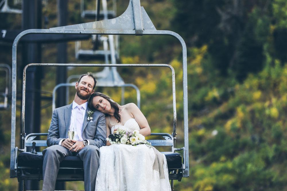 WEDDING AT SOLITUDE   SEE MORE →