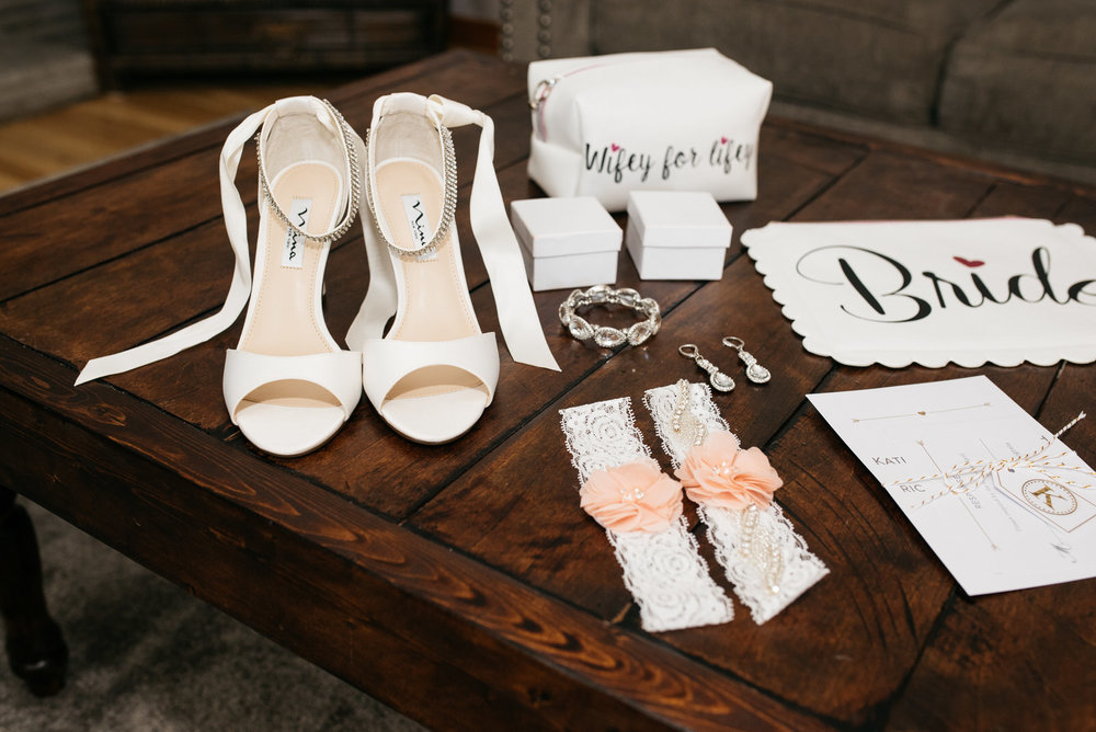 The Sunset Room Wedding Photos