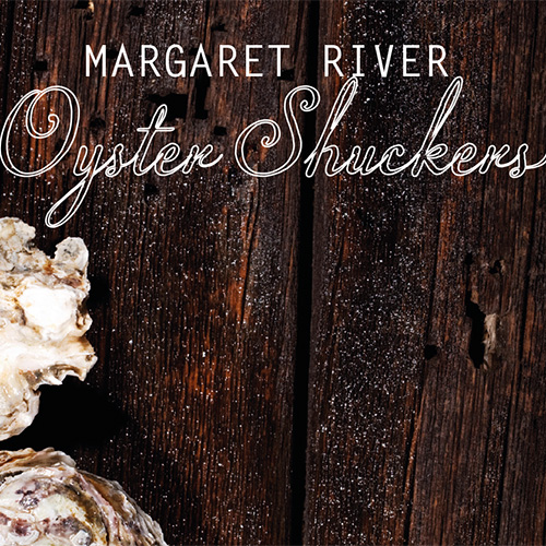 MARGARET RIVER OYSTER SHUCKERS