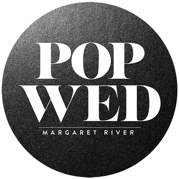 pop up weddngs margaret river