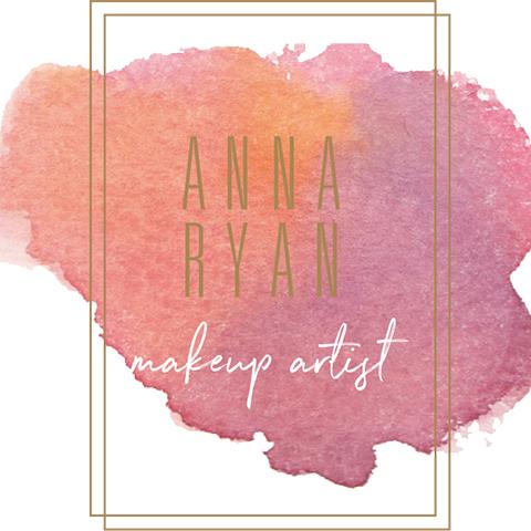 ANNA RYAN MAKEUP ARTIST