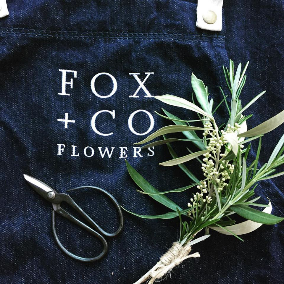 fox & co flowers