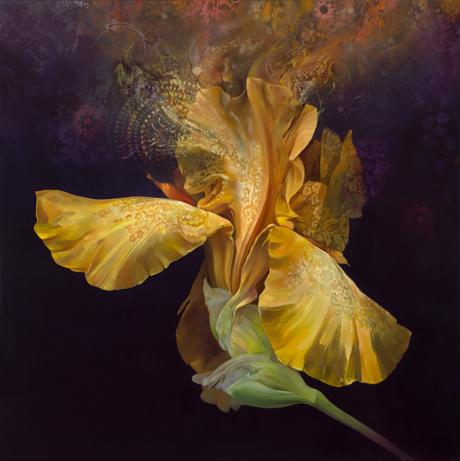Carmelo Blandino,  The Flowering Of Consciuosness
