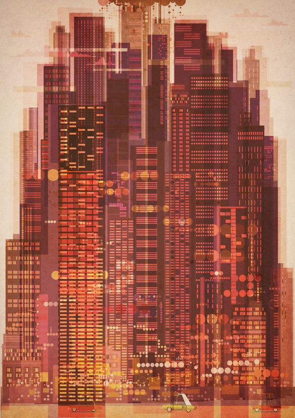 James Gilleard,  Children's Book Test Images