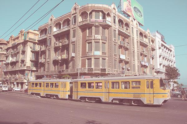 Mohamed Khalil,  Alexandria Vintage