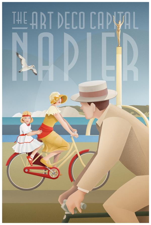 Stephen Fuller,  Art Deco Glamour