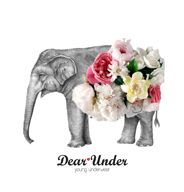 Michal Ben Abir,  Dear Under Ad Campaign