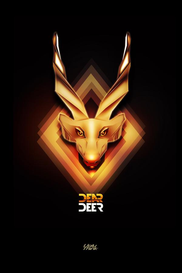 Zar Ni,  Dear Deer