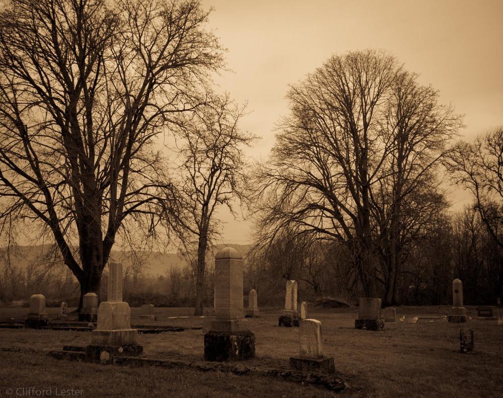 Cemetery, Carson City NV