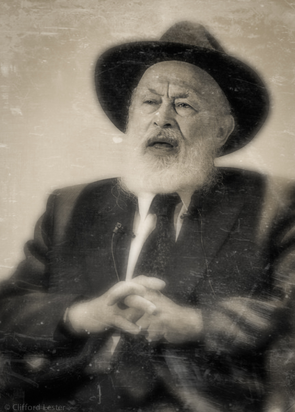 Rabbi Krinsky