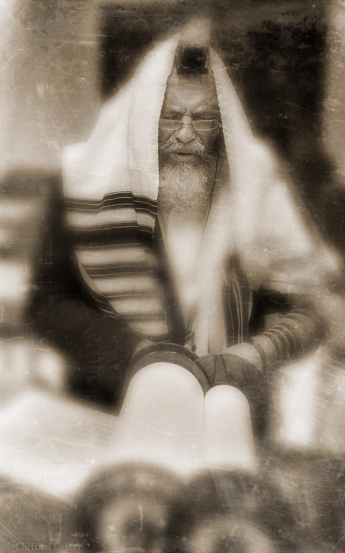 Torah Reading - Warsaw