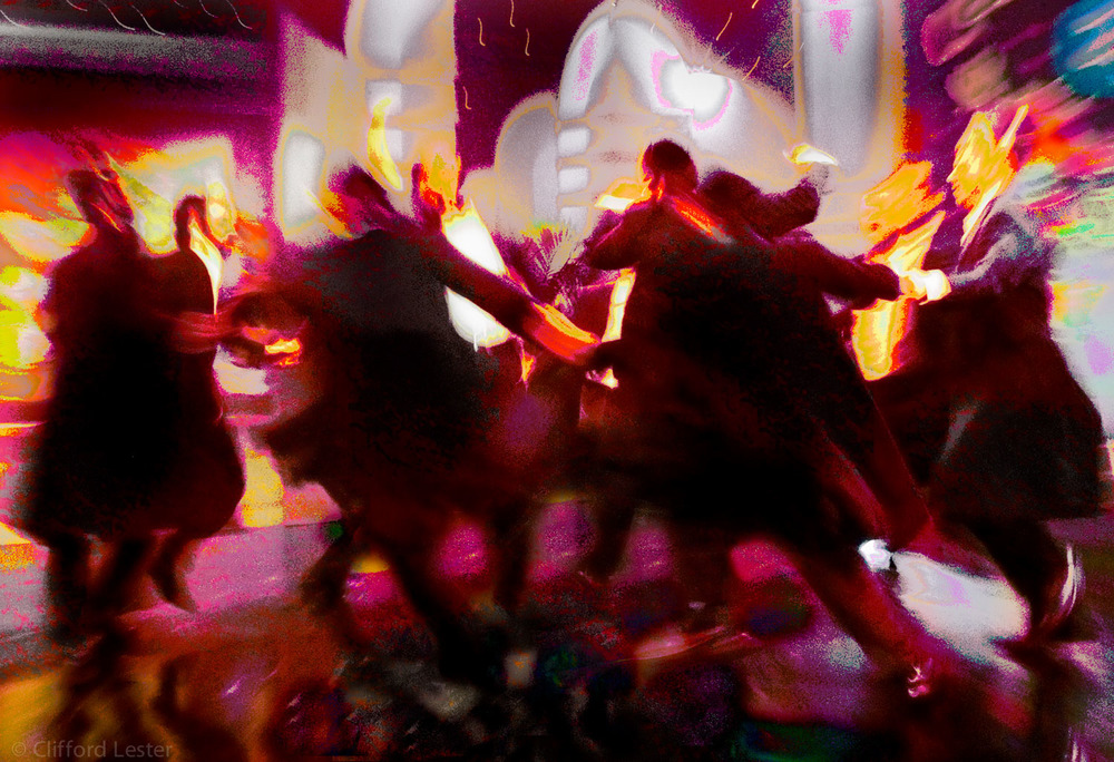 Dancing Rabbis - A Celebration of Life