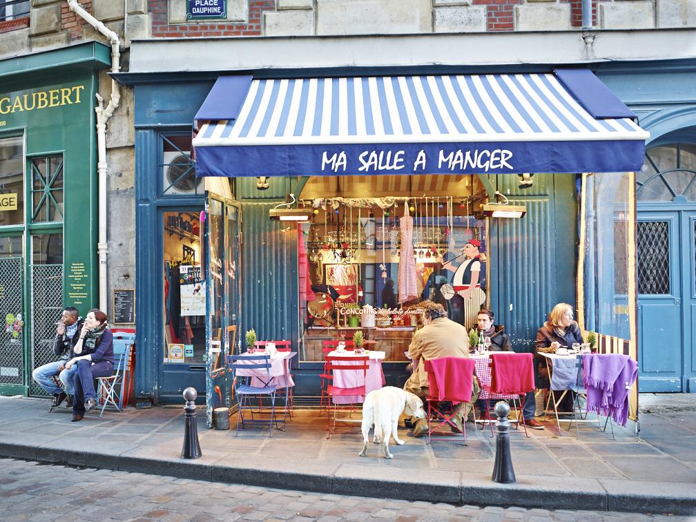 Paris Atticus Web